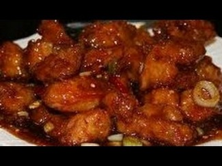 How to make General Tso' Chicken