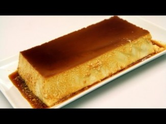 Tres Leches Mexican Flan Recipe