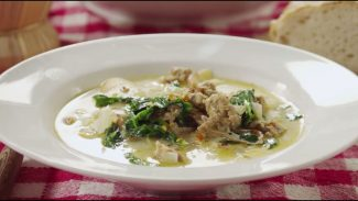 Copycat Recipes – How to Make Super Delicious Zuppa Toscana