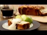 Dessert Recipes – How to Make Apple Cinnamon White Cake