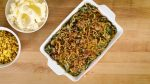 Main Dish Recipes – How to Make Delicious Green Bean Casserole